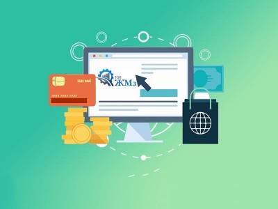 Теперь вы можете оплатить заказ в нашем магазине картой Visa и MasterCard