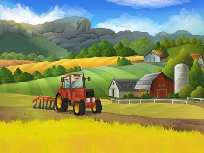С Днем работника сельского хозяйства Украины