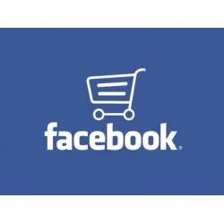 Магазин сельхозтехники на Facebook