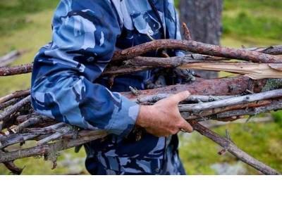 Заготовка дров. Какой измельчитель веток выбрать?