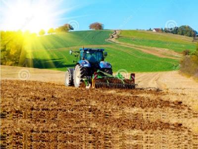 Классическая и вертикальная обработка почвы