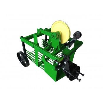 Картофелекопалка вибрационная для мототрактора КВМТ-44