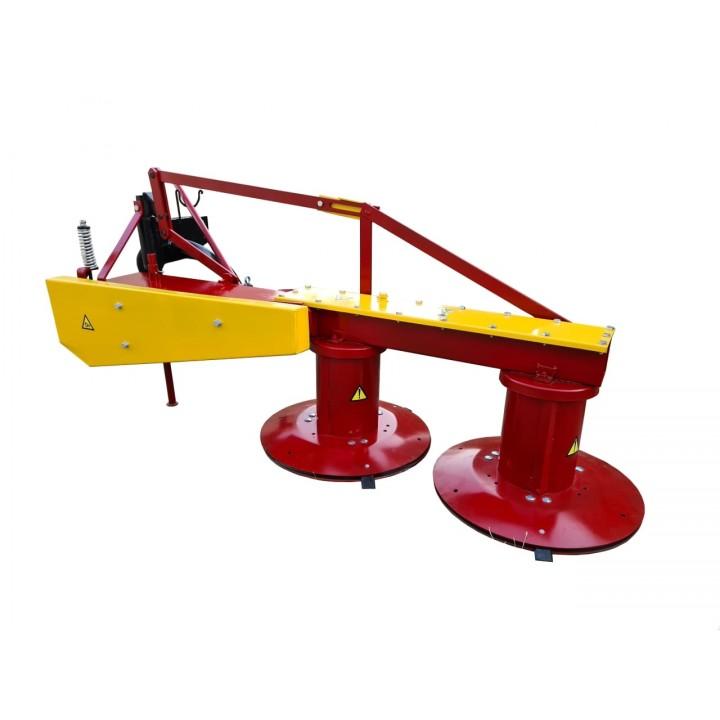 Косилка роторная для трактора КР-1.25