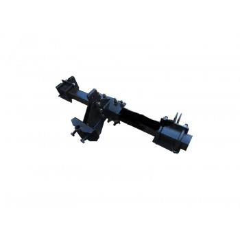 Сцепка для мототрактора ЗПС-2-1